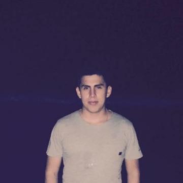 Will Maik Rc, 27, San Pedro Perulapan, El Salvador