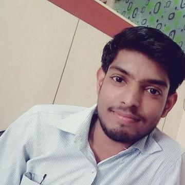 pramod gupta, 29, New Delhi, India