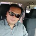 Donny Guzman, 40, Lima, Peru