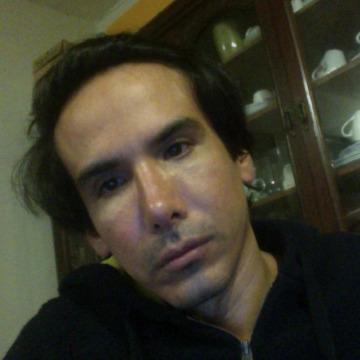 Joss, 31, Lima, Peru