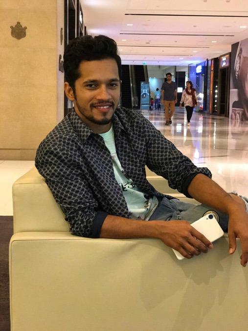 Ikram, 28, Abu Dhabi, United Arab Emirates