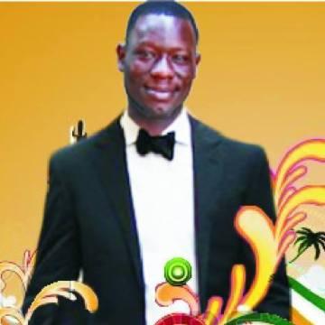 Nellux Segborostar, 30, Lome, Togo