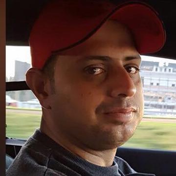 Nadir, 34, Dubai, United Arab Emirates
