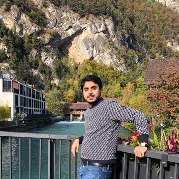 Yasir imran, 37, Lahore, Pakistan