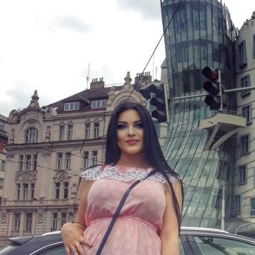 Anastasia Melnikova, 27, Berdychiv, Ukraine
