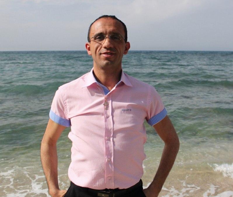 noaman mbariki, 40, Tel Aviv, Israel