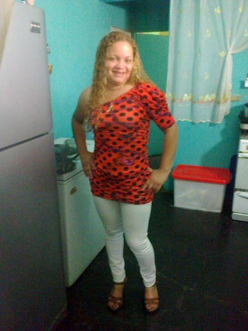 marbelys, 36, Maraca, Venezuela