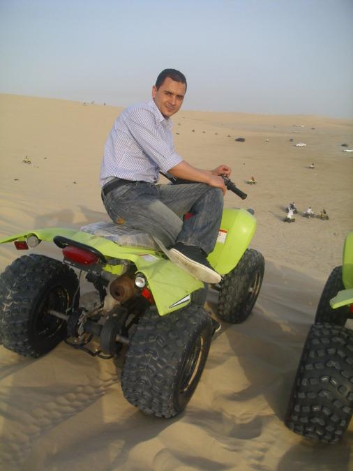 reallyman, 38, Cairo, Egypt