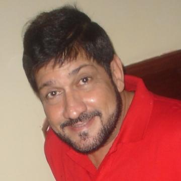 Farid Currim, 58, Mumbai, India