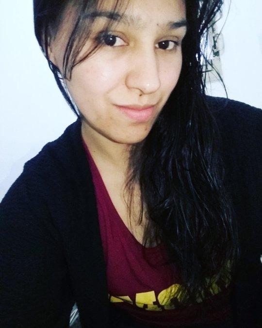 REINITA, 32, Buenos Aires, Argentina