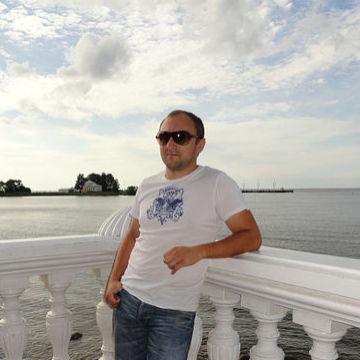 Дмитрий, 39, Homyel, Belarus
