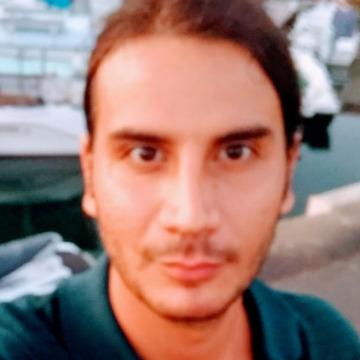SSP Adana Vezir Delibalta, 30, Istanbul, Turkey