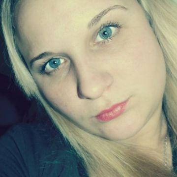 Tanya, 28, Mahilyow, Belarus