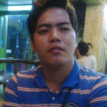 jeffrey baldomar, 34, Navotas, Philippines