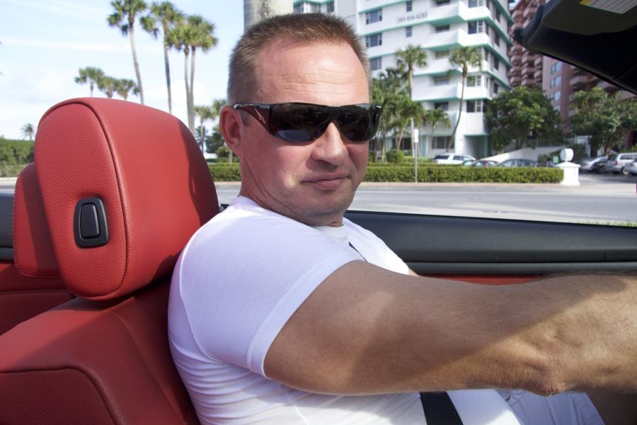 Mykola Khodorovskyi, 50, Miami, United States