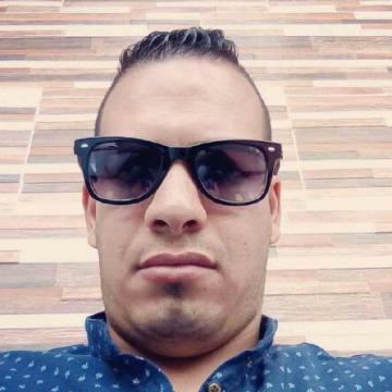 Zoubir, 33, Batna, Algeria