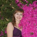 Anna, 32, Moscow, Russian Federation