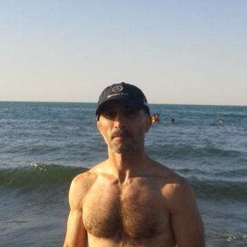 RUSLAN, 45, Baku, Azerbaijan