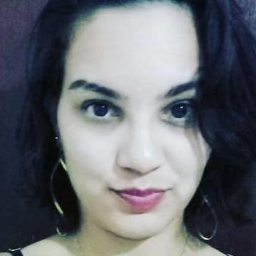 Shanna Cardoso, 34, Araruama, Brazil