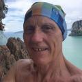 Drew, 55, Krabi, Thailand