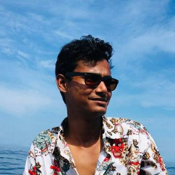 Sukhi, 28, Phuket, Thailand