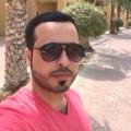 Bilal Bakkar, 34, Dubai, United Arab Emirates