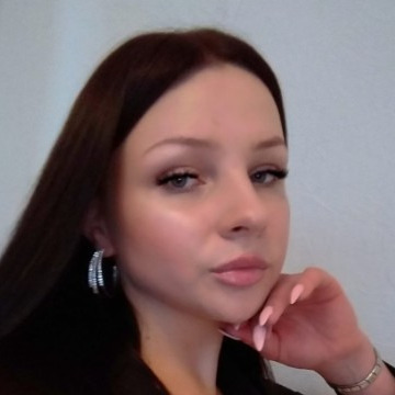 Jylia, 25, Omsk, Russian Federation