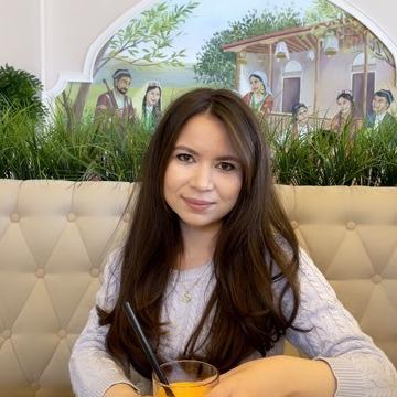 Love, 26, Tashkent, Uzbekistan