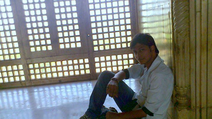 Nikhil Gupta, 32, New Delhi, India