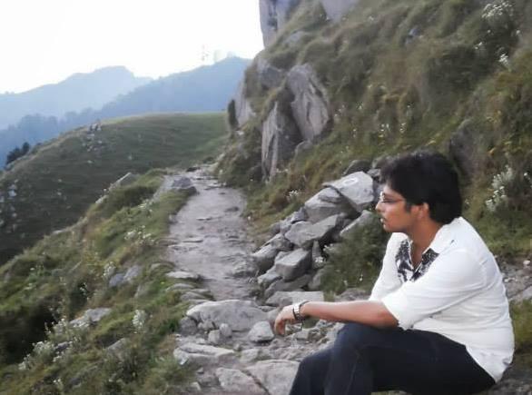 Nikhil Gupta, 31, New Delhi, India