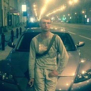 Николай, 37, Saint Petersburg, Russian Federation