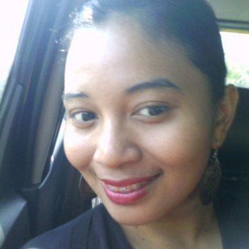 Eris, 35, Jakarta Pusat, Indonesia