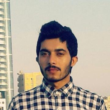 Pradeep lohani, 24, Dubai, United Arab Emirates