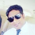 Amal Kumar, 29, Dubai, United Arab Emirates