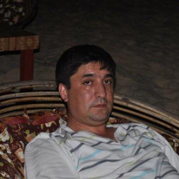Rashid  Dado, 49, Tashkent, Uzbekistan