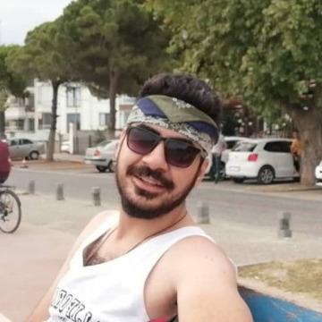 Roman Reyes, 28, Ankara, Turkey