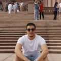 Mustafa, 30, Abu Dhabi, United Arab Emirates