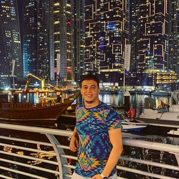 Mustafa, 29, Abu Dhabi, United Arab Emirates