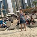 T.a. Seven, 28, Dubai, United Arab Emirates