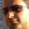 mustafa, 39, Ankara, Turkey