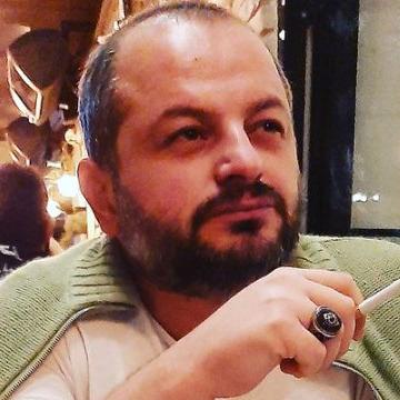 mustafa, 41, Ankara, Turkey