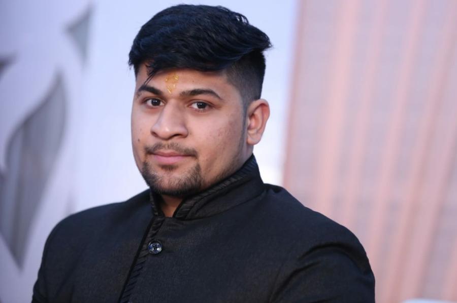 Mohit Aggrawal, 28, Kotdwar, India
