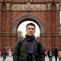 大橙, 29, Beijing, China