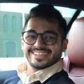 Essam, 39, Jeddah, Saudi Arabia