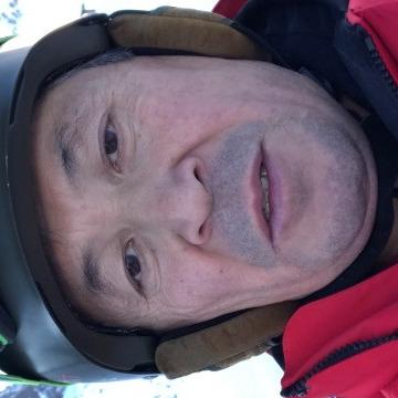 Gabdylkarim, 54, Almaty, Kazakhstan