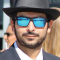 Saddam Alotaibi, 38, Colorado Springs, United States