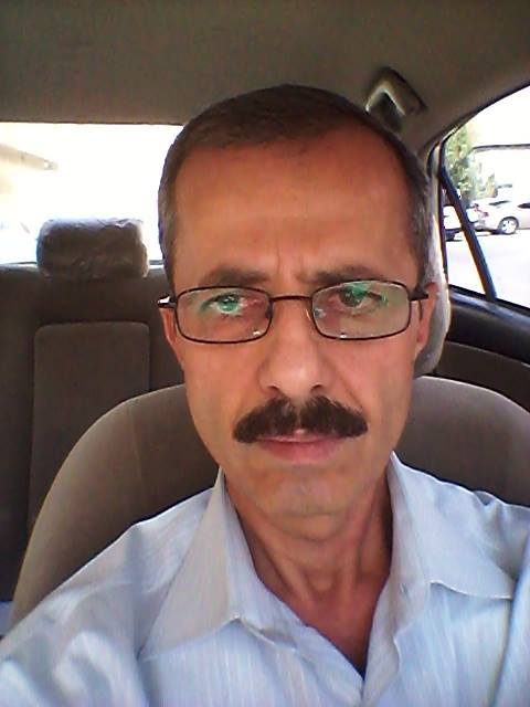 Ossama Kattan, 59,