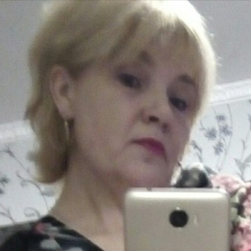 Людмила Родина, 49, Almaty, Kazakhstan