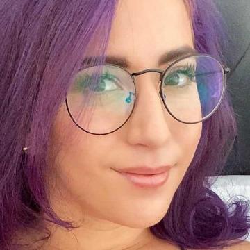 Lola Kate, 28, Dallas, United States