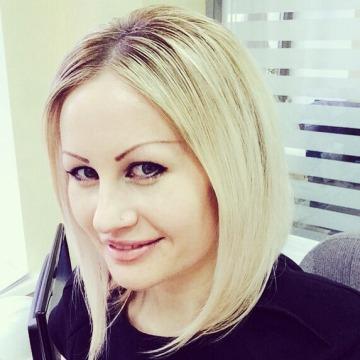 Leya, 31, Moskovskiy, Russian Federation